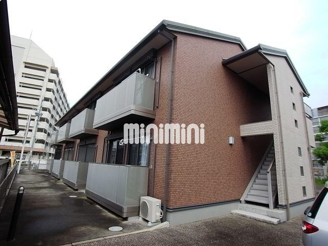 名鉄小牧線 味鋺駅(徒歩20分)