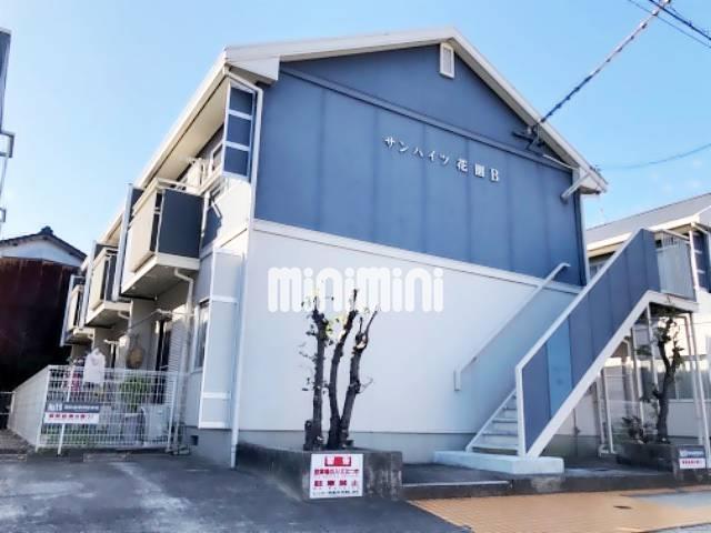 名鉄河和線 青山駅(徒歩22分)
