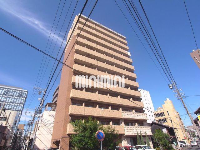 名古屋市東山線 名古屋駅(徒歩9分)