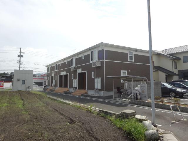 飯田線 野田城駅(徒歩14分)