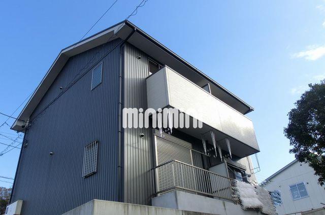 名鉄常滑線 新日鉄前駅(徒歩8分)