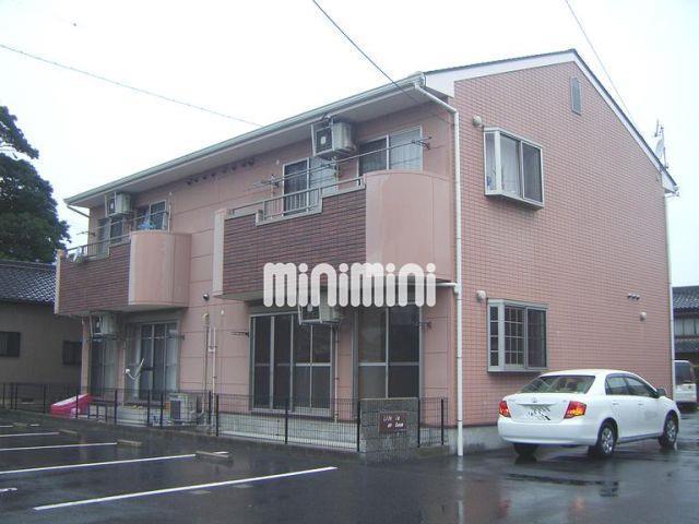 名鉄蒲郡線 形原駅(徒歩10分)