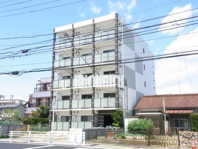 名鉄津島線 甚目寺駅(徒歩2分)