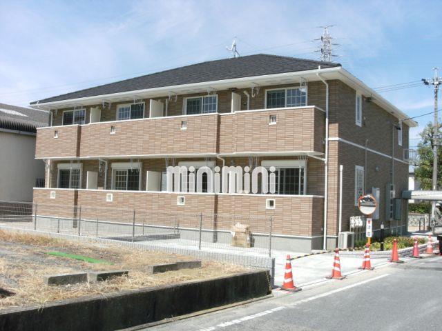 名鉄瀬戸線 三郷駅(徒歩16分)
