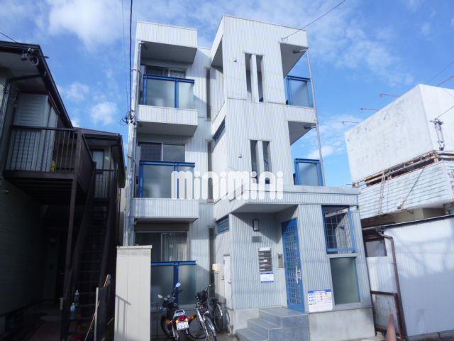 名古屋市鶴舞線 原駅(徒歩8分)