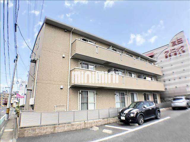 名鉄常滑線 新舞子駅(徒歩2分)