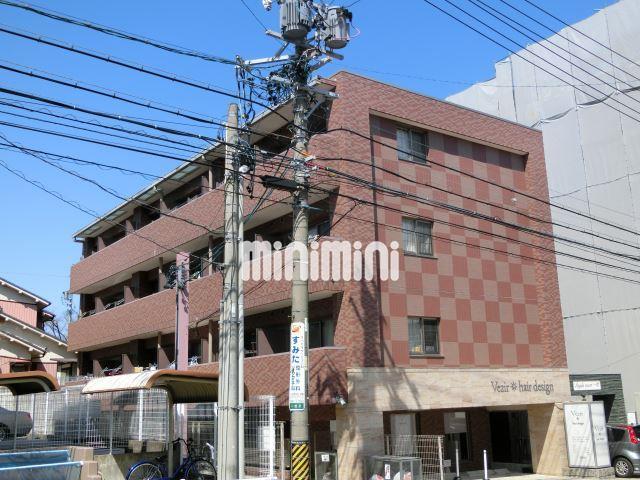名古屋市東山線 一社駅(徒歩6分)