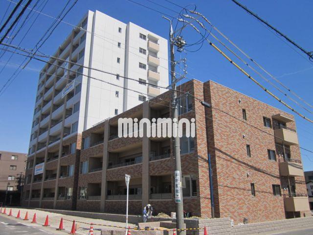 名古屋市鶴舞線 平針駅(徒歩10分)