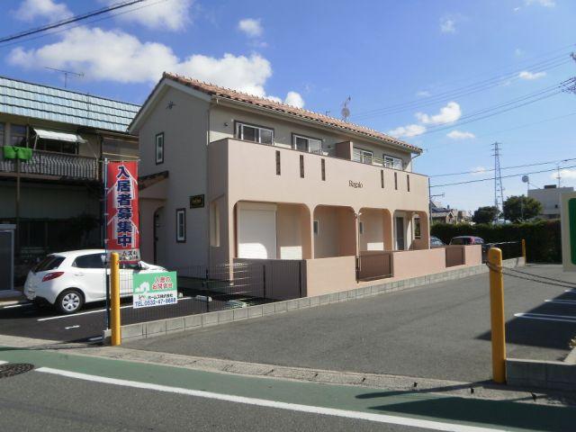 名鉄名古屋本線 伊奈駅(徒歩2分)