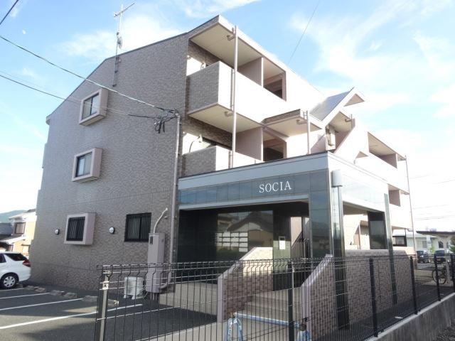 飯田線 東上駅(徒歩16分)