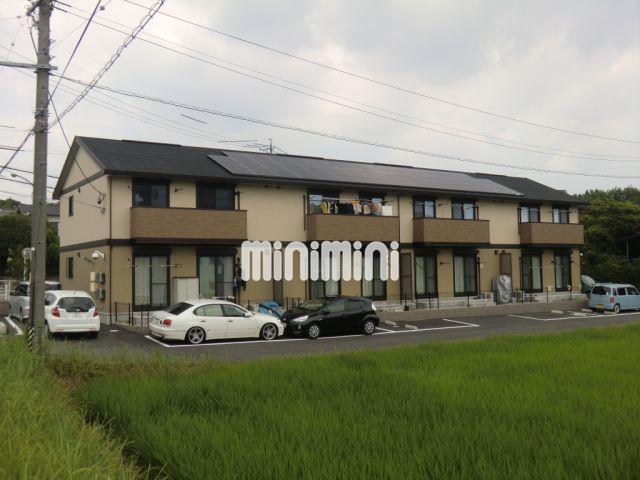 名鉄三河線 竹村駅(徒歩9分)