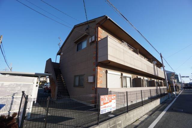 名鉄豊川線 諏訪町駅(徒歩14分)