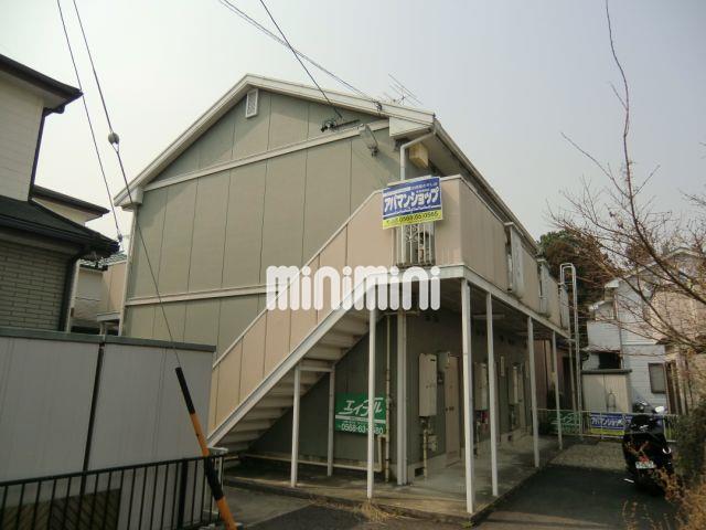 名鉄小牧線 羽黒駅(徒歩6分)