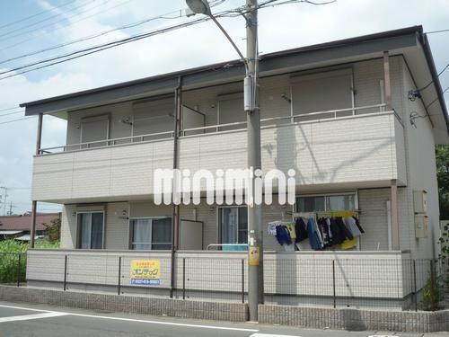 東海道本線 稲沢駅(徒歩34分)