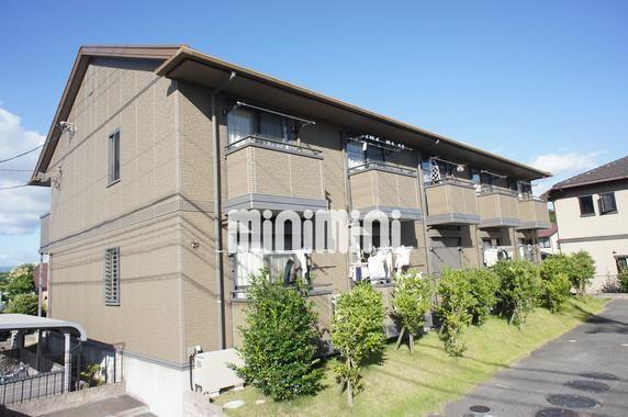 愛知高速東部丘陵線 長久手古戦場駅(徒歩9分)