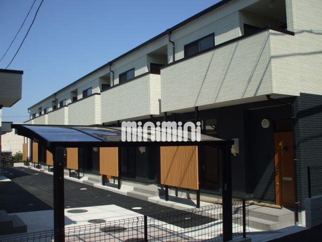 名鉄尾西線 玉ノ井駅(徒歩5分)