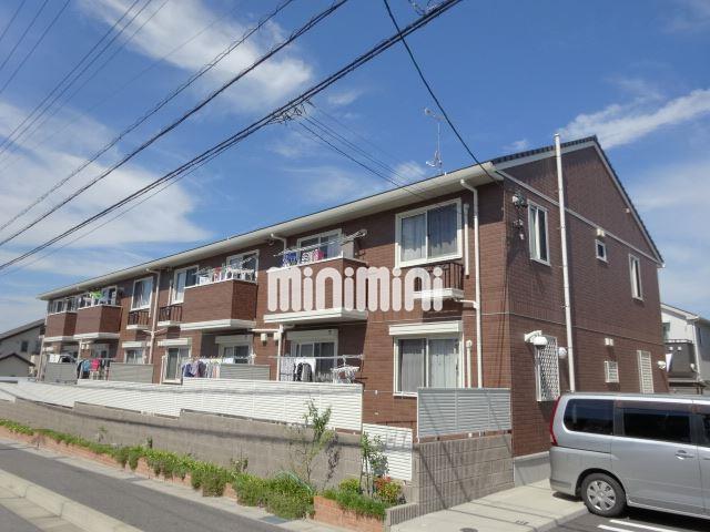 名鉄豊田線 米野木駅(徒歩9分)