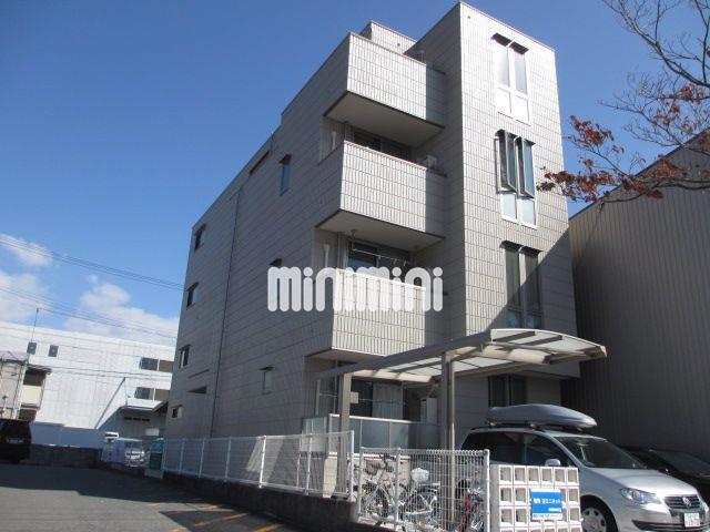 名古屋市桜通線 吹上駅(徒歩11分)