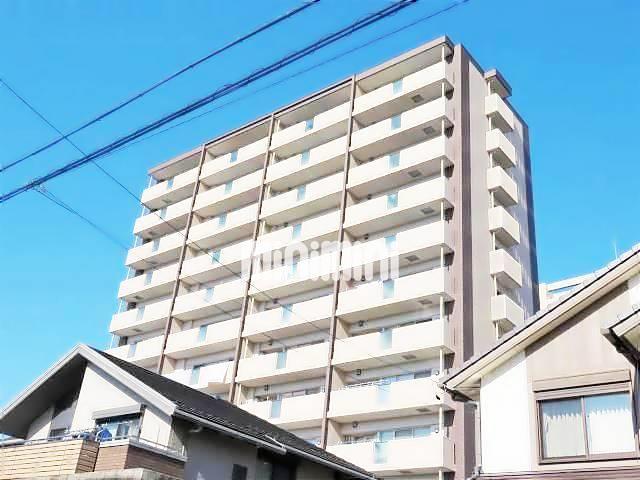 名古屋市名城線 茶屋ヶ坂駅(徒歩7分)