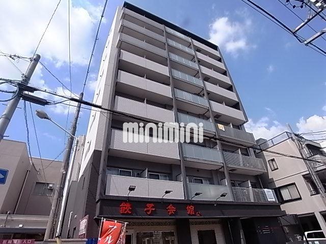 名古屋市名城線 黒川駅(徒歩1分)