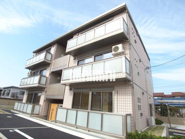 名古屋市東山線 上社駅(徒歩15分)