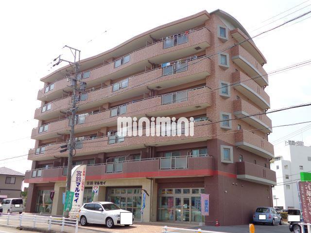 名鉄小牧線 羽黒駅(徒歩22分)