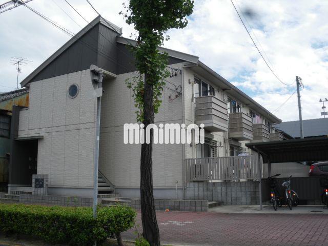 名鉄常滑線 道徳駅(徒歩6分)