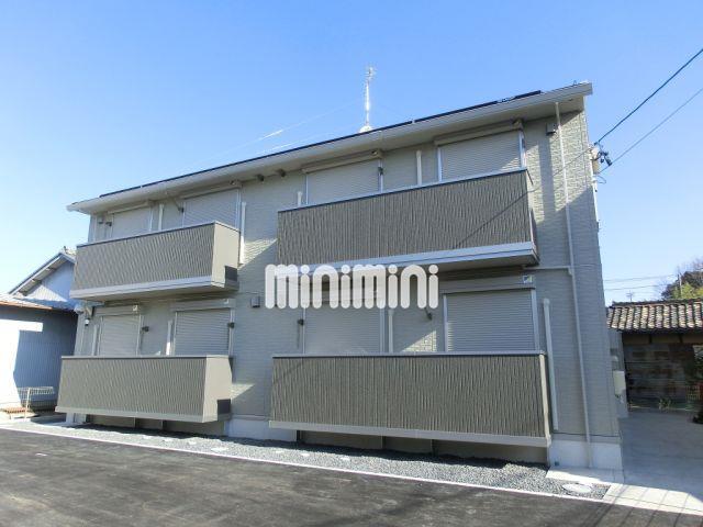 名鉄名古屋本線 前後駅(徒歩10分)