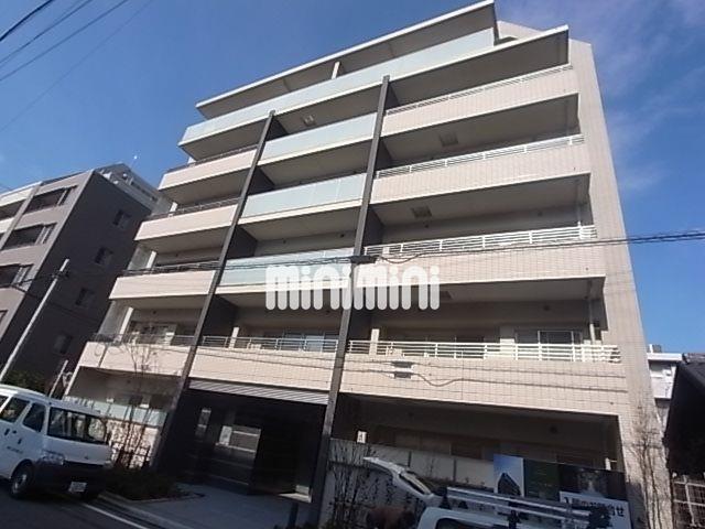 名鉄瀬戸線 尼ヶ坂駅(徒歩13分)