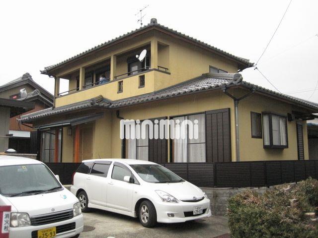 名鉄尾西線 上丸渕駅(徒歩8分)