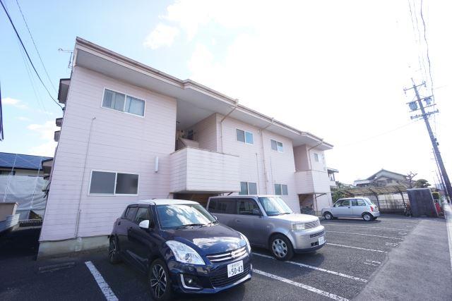 飯田線 東新町駅(徒歩7分)