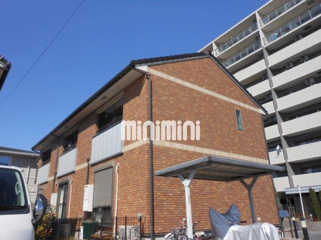 近鉄名古屋線 近鉄蟹江駅(徒歩24分)