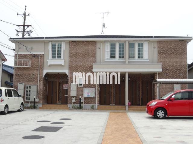 近鉄名古屋線 伏屋駅(徒歩30分)
