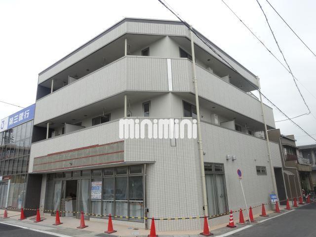 名鉄瀬戸線 喜多山駅(徒歩1分)