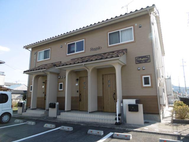飯田線 東新町駅(徒歩5分)