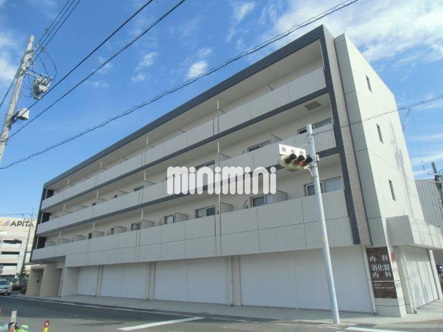 東海道本線 刈谷駅(徒歩4分)