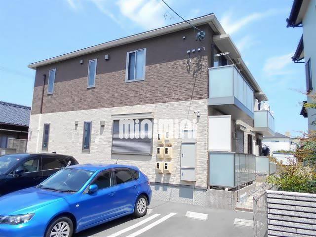 名鉄瀬戸線 三郷駅(徒歩6分)