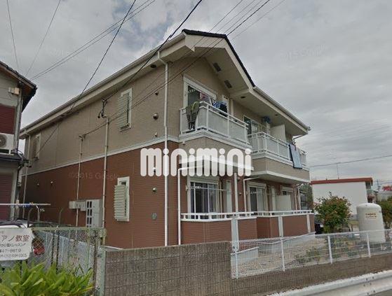 東海道本線 共和駅(徒歩8分)