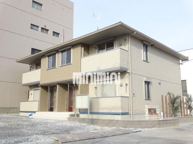 名鉄常滑線 道徳駅(徒歩9分)