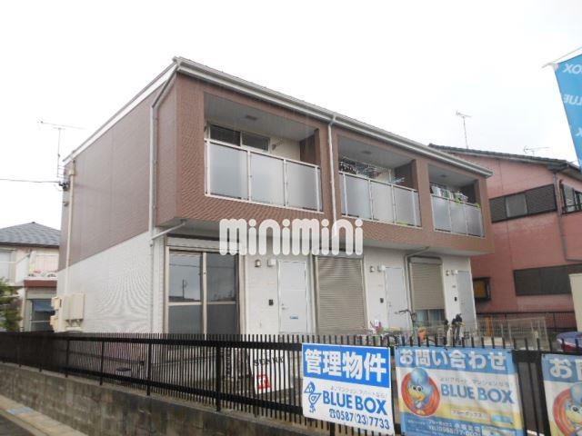 名鉄犬山線 西春駅(徒歩37分)