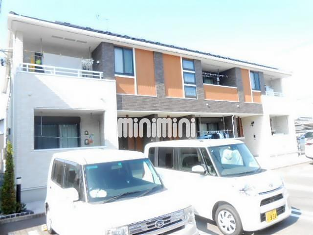 名古屋市鶴舞線 上小田井駅(徒歩25分)