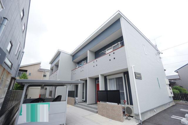 名鉄豊川線 稲荷口駅(徒歩4分)