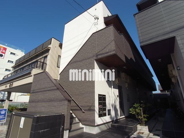 名古屋市鶴舞線 庄内緑地公園駅(徒歩4分)