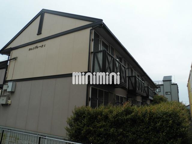 名鉄名古屋本線 牛田駅(徒歩18分)