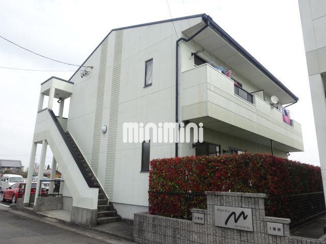 名鉄津島線 青塚駅(徒歩10分)