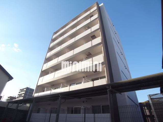 名鉄小牧線 上飯田駅(徒歩6分)