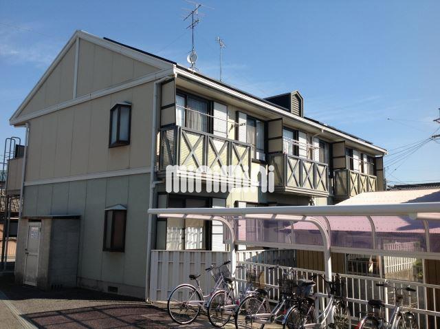 名鉄河和線 植大駅(徒歩10分)