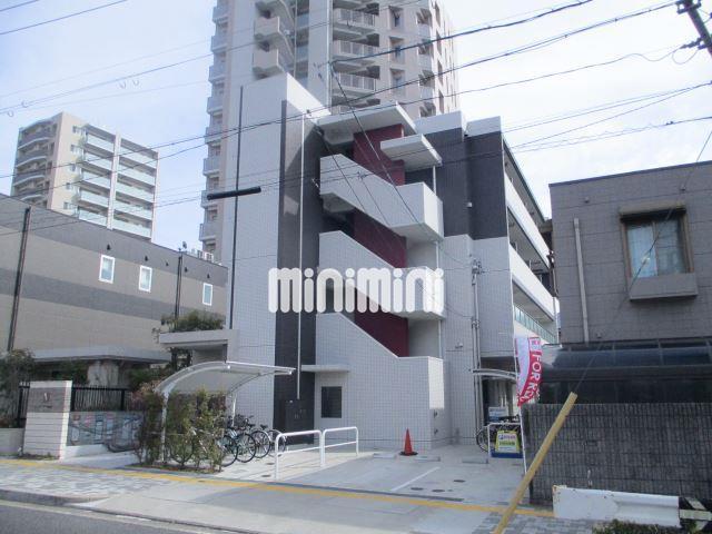 名古屋市名城線 瑞穂運動場東駅(徒歩2分)