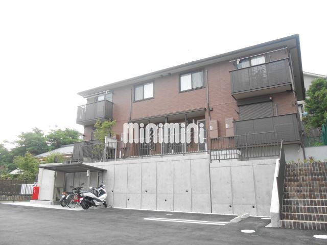 名鉄瀬戸線 旭前駅(徒歩33分)