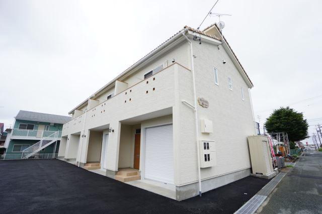 飯田線 東新町駅(徒歩8分)
